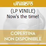 (LP VINILE) Now's the time! lp vinile di Tony Christie