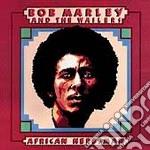 African herbsman * dualdisc cd musicale di Bob Marley