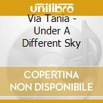 Under a different sky cd musicale