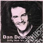 (LP VINILE) Silly hat vs egale hat lp vinile di Dan Deacon