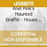 HAUNTED GRAFFITI 5 cd musicale di Pink's Ariel