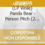 (LP VINILE) Person pitch lp vinile di Bear Panda