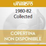 1980-82 COLLECTED cd musicale di Ike Yard