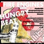 HUNGRY BEAT                               cd musicale di Engines Fire