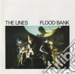 FLOOD BANK                                cd musicale di LINES
