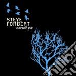 Over with you cd musicale di Steve Forbert