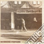 The fitzgerald cd musicale di Richmond Fontaine