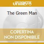 THE GREEN MAN cd musicale di ROY HARPER