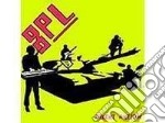 Guyana Punch Line - Direkt Aktion cd musicale di Punchline Guyana