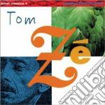 BRAZIL CLASSICS 4: THE BEST OF TOM ZE     cd musicale di Tom Ze