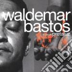 PRETALUZ                                  cd musicale di Waldmar Bastos