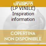 (LP VINILE) Inspiration information lp vinile di Shuggie Otis