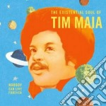 World psychedelic classics 4 nobody can cd musicale di Tim Maia
