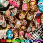 I love you! i love you!i love you a cd musicale di TERROR PIGEON DANCE