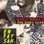 (LP VINILE) En yay sah lp vinile di Janka nabay & the bu