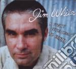 A FUNNY LITTLE CROSS TO BEAR LIVE E.P cd musicale di Jim White