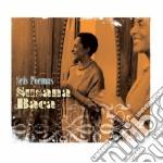 SEIS POEMAS                               cd musicale di Susana Baca