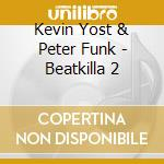 CD - KEVIN YOST - KEVIN YOST & PETER FUNK