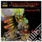 Heroz 4 hire cd musicale di Jeru the damaya
