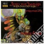 Jeru The Damaja - Heroz 4 Hire cd musicale di Jeru the damaya