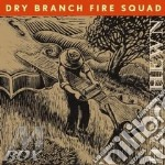 Hand hewn - cd musicale di Dry branch fire squad