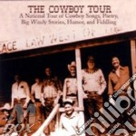 A national tour cowboy... - cd musicale di The cowboy tour