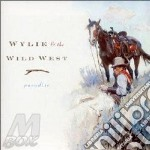 Wylie & The Wild West - Paradise cd musicale di Wylie & the wild west