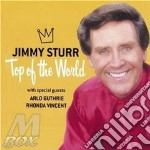 Jimmy Sturr - Top Of The World cd musicale di Sturr Jimmy