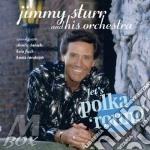 Jimmy Sturr & His Orchestra - Let'S Polka 'Round cd musicale di Jimmy sturr & his or