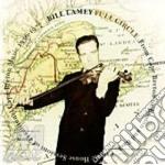 Full circle - cd musicale di Lamey Bill