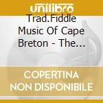 Trad.Fiddle Music Of Cape Breton - The Rover'S Return Vol.2 cd musicale di Trad.fiddle music of