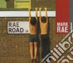 Rae road cd musicale di Mark Rae
