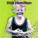 Sufferupachuckle cd musicale di Dirk Hamilton