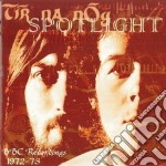 Spotlight cd musicale di Tir na nog