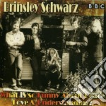 What is so funny about peace love & understanding? cd musicale di Schwarz Brinsley