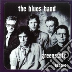 GREENSTUFF cd musicale di BLUES BAND