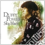 Sky blues cd musicale di Power Duffy