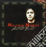 Lost and found cd musicale di Malcom morley (help