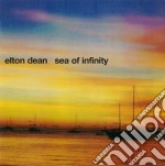 Sea of infinity cd musicale di Elton Dean
