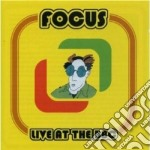 Live at the bbc cd musicale di Focus