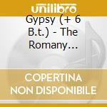 THE ROMANY COLLECTION cd musicale di GYPSY