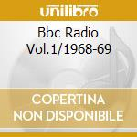 BBC RADIO VOL.1/1968-69 cd musicale di FAMILY