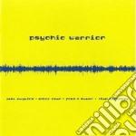 Same cd musicale di Warrior Psychic