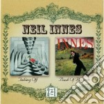 Neil Innes - Taking Off/book Of Record cd musicale di NEIL INNES