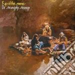 KIP OF SERENES cd musicale di DR.STRANGELY STRANGE