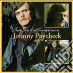 Johnny Paycheck - Someone To Give/somebody cd musicale di Paycheck Johnny