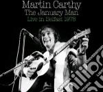 Martin Carthy - Live In Belfast 1978 cd musicale di Carthy Martin