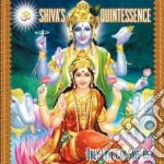 Shiva's Quintessence - Only Love Can Save Us cd musicale di Quintessence Shiva's