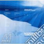 Trigger:holographic bassforms cd musicale di Artisti Vari