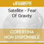 Gear of gravity cd musicale
